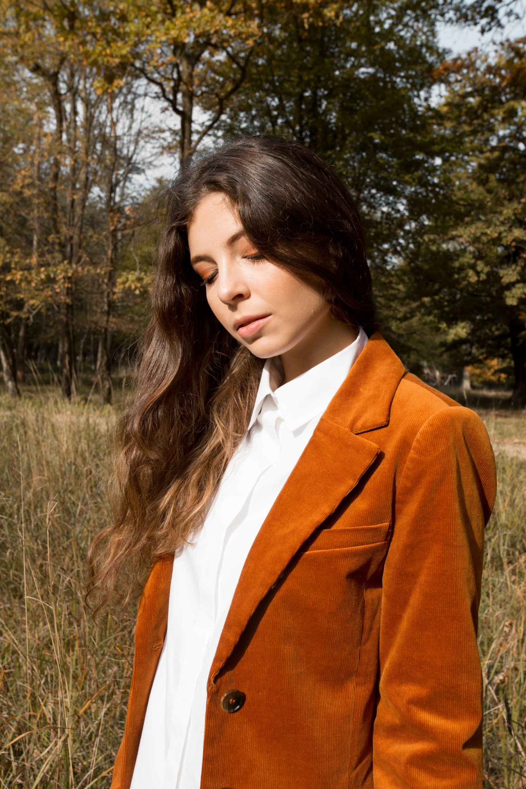 fall calling őszi lookbook