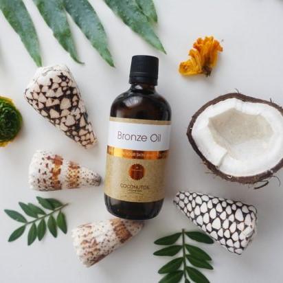 coconut cosmetics