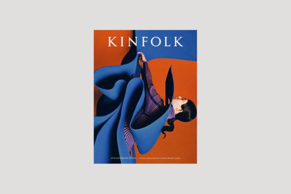 Kinfolk Magazine Issue 40