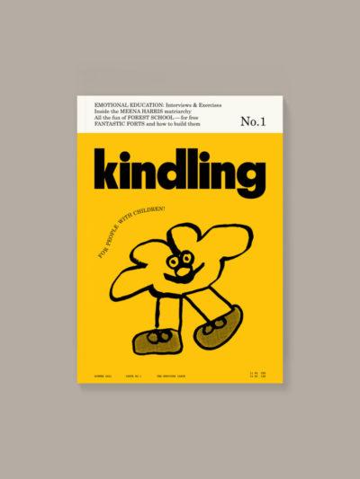 Kinfolk Kindling 01